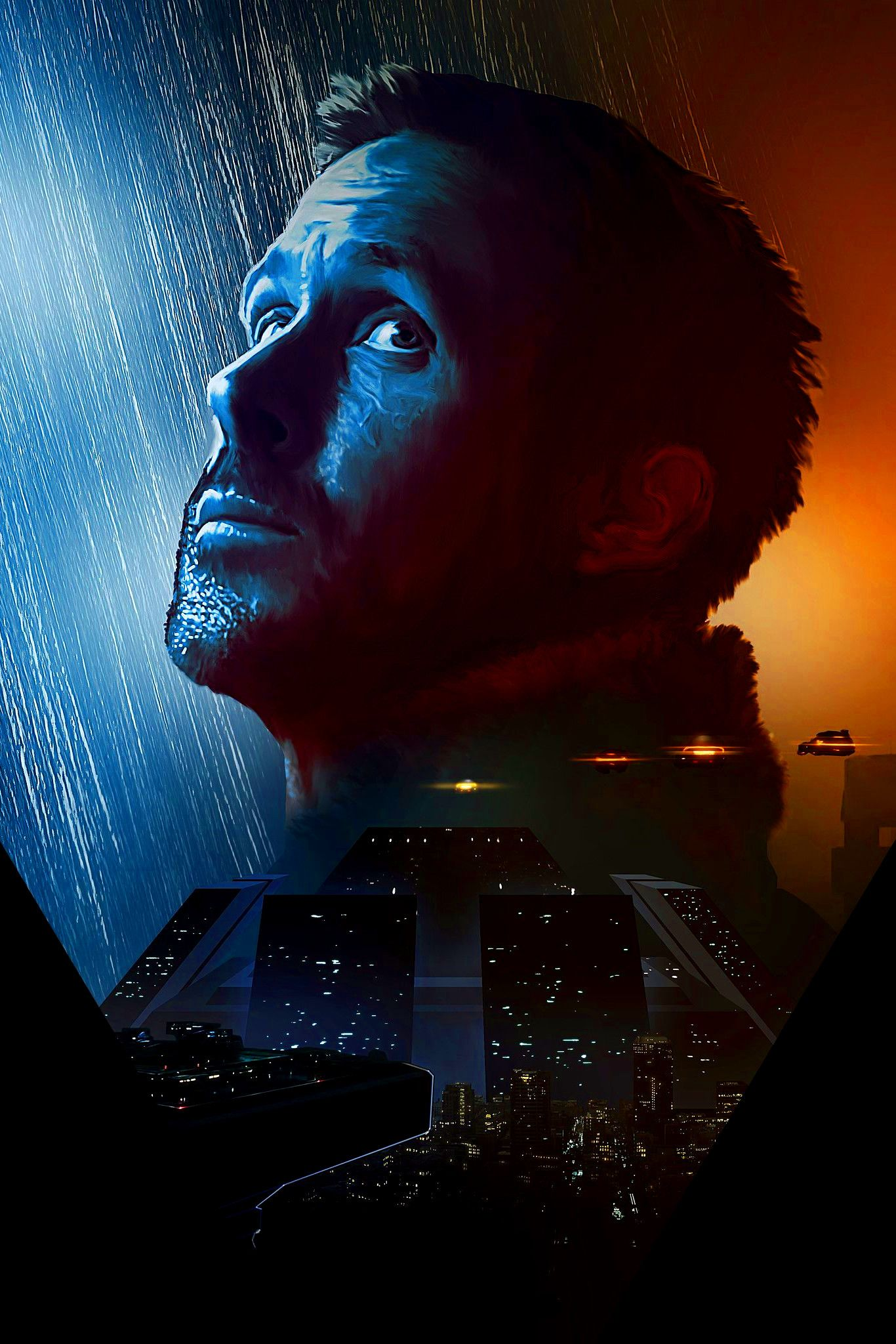 Pin By Stan Evans Photo On Blade Runner 2049 Blade Runner Blade Runner Art Blade Runner 2049
