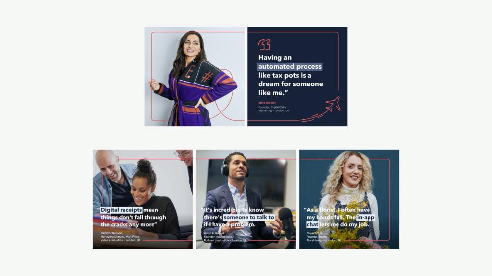 Monzo Print Ad Poshuk Google In 2021 Business Identity Visual Identity Identity