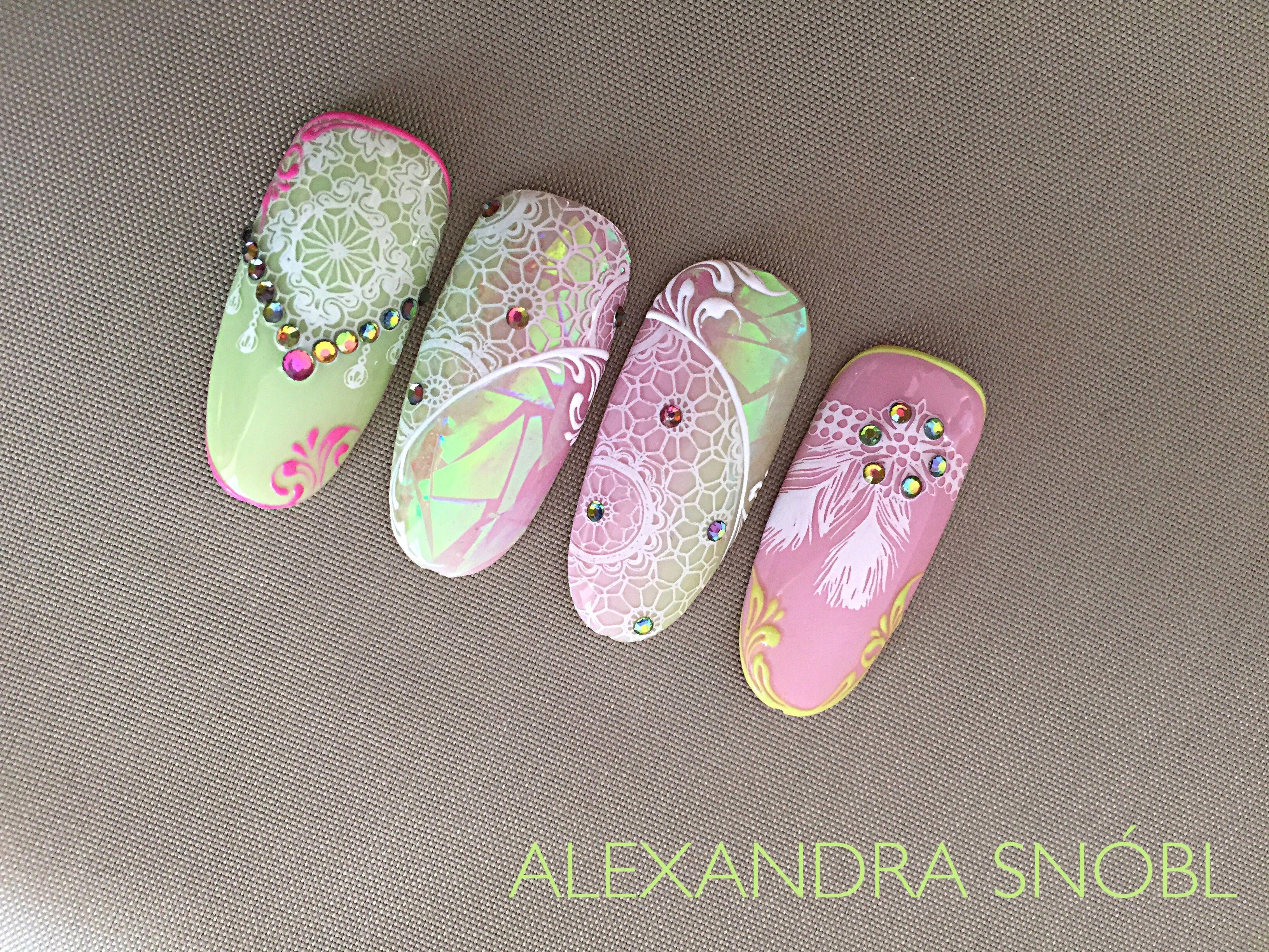 Pin by Roxana Variu on unghi | Pinterest | Nail stamping, School ...