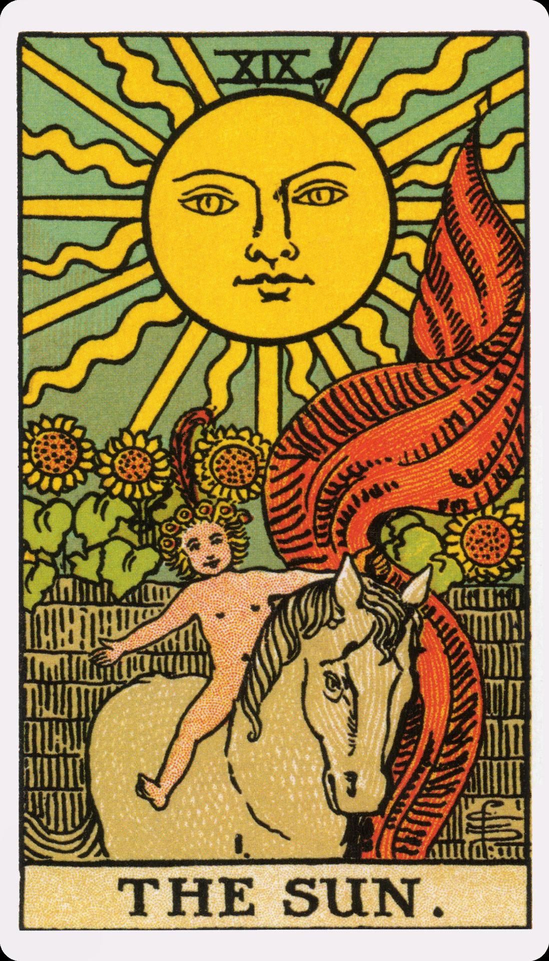 sagittarius weekly 2 to 8 tarot card