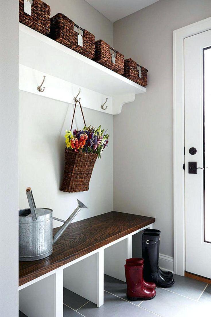 Blumen aus Cupcake-Zwischenlagen – sehr einfach und günstig für den Heimwerker #flurdekoration