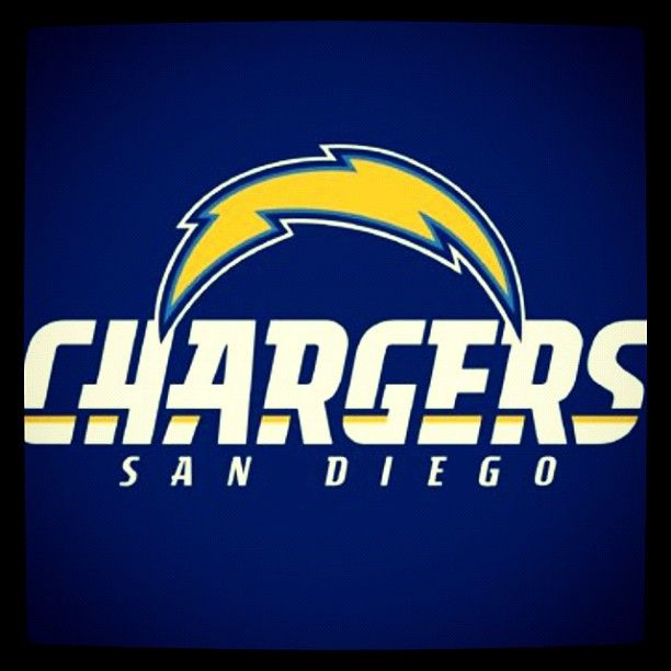 San Diego Chargers Football Field: Chargers Nfl, Sports, NFL