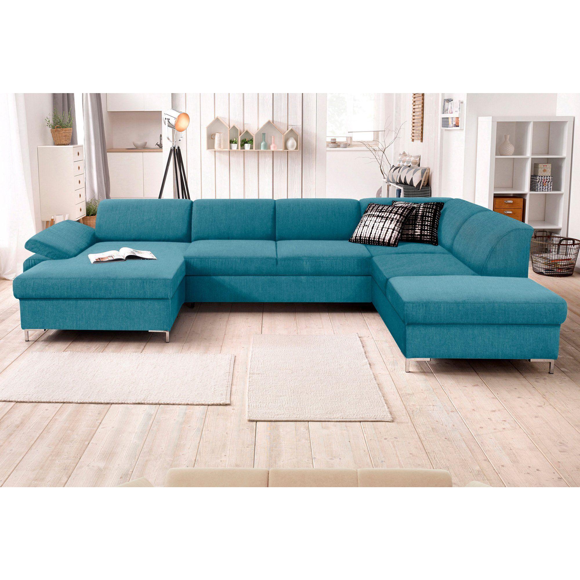 Canape D Angle Panoramique Meridienne Fixe A Droite Ou A Gauche Convertible En Tissu 3suisses Canape Angle Mobilier De Salon Salon Maison