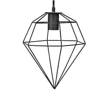 """Lampa wisząca """"Nori"""", wys. 32, Ø 25 cm"""