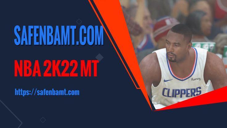 NBA 2K22 MT PC