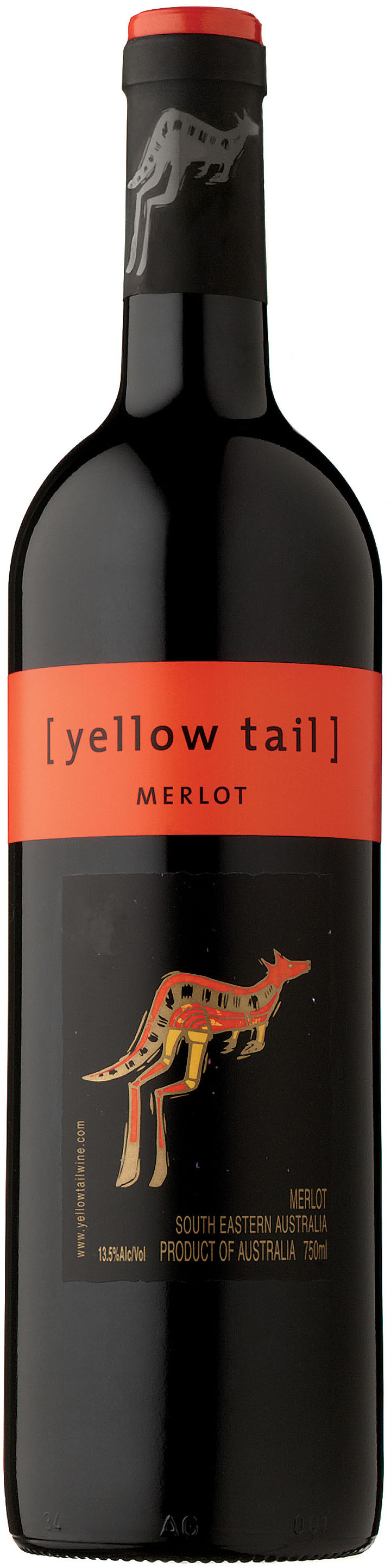 Yellow Tail Merlot Cabernet Sauvignon Wine Cocktails Wine Snob
