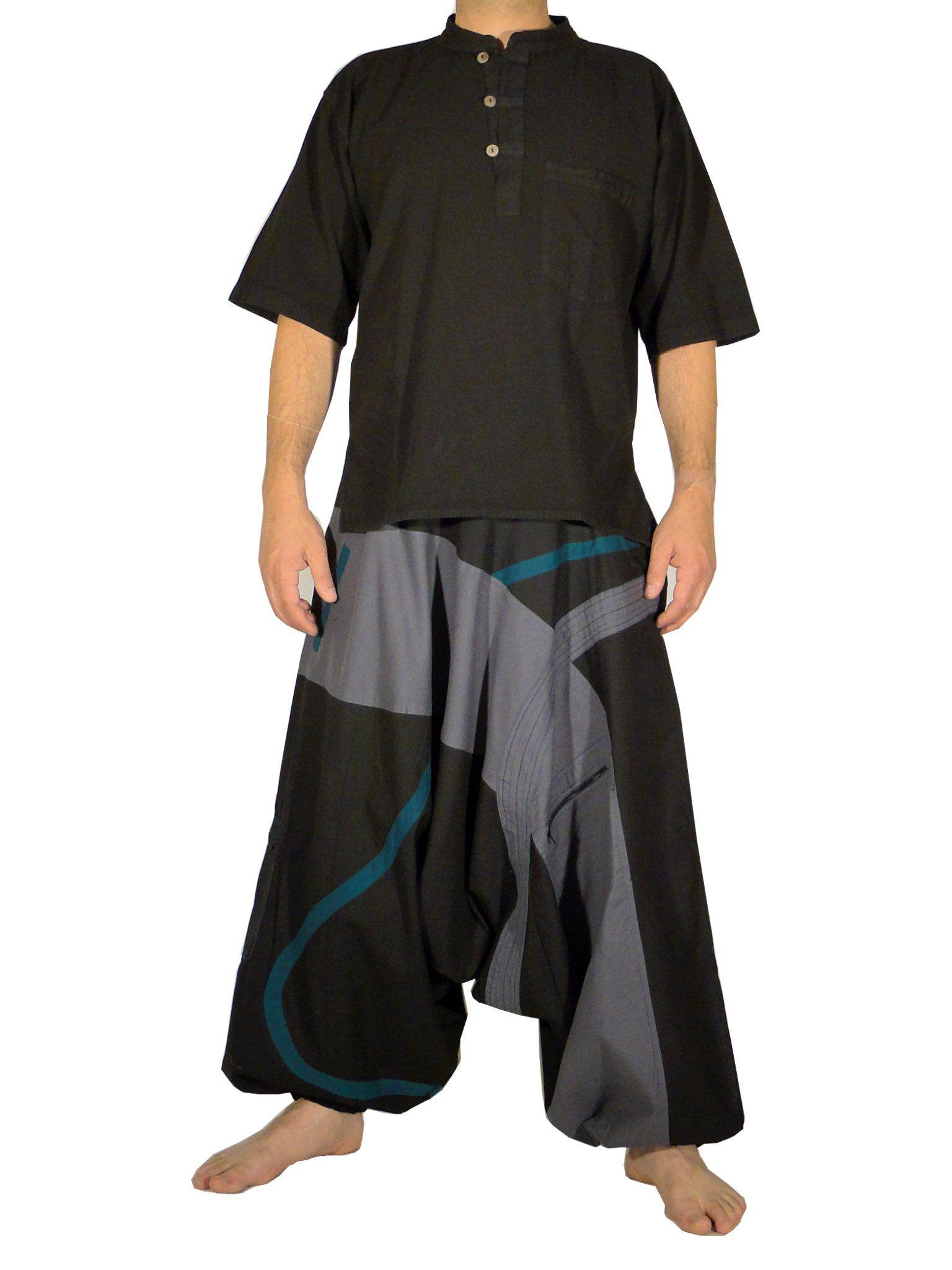 Pantalons Sarouels Gris Slack Sarouel Vêtements Ethniques SIqYwX 2d163ade163f