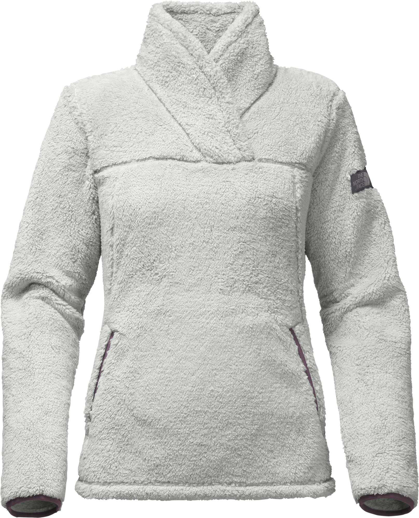 c29eeb9bd The North Face Women's Campshire Fleece Pullover, Size: Medium, Gray ...