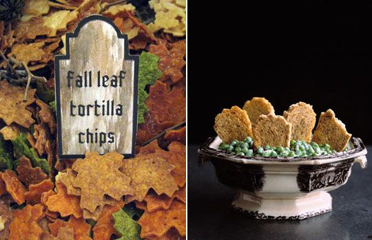 Great Appetizer for a Halloween Party