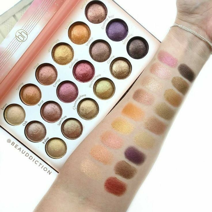 Laufschuhe noch eine Chance guter Service Placing orders for BH Cosmetics Tonight DM TO ORDER WITH ...