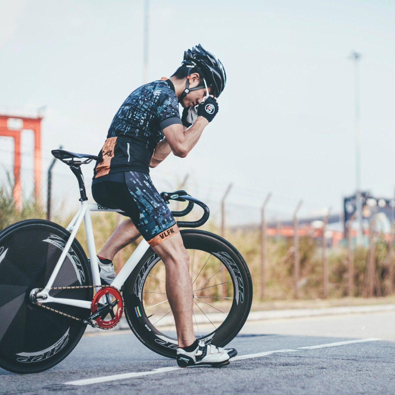 Pin De Velofreak Cycling En Velofreak Gears Estilo Caballero