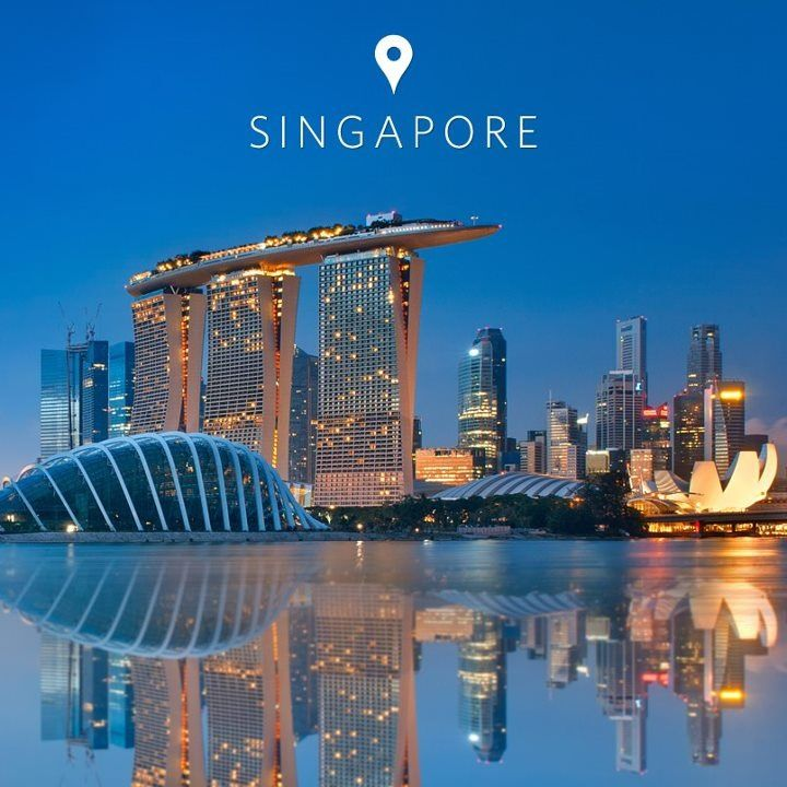 Singapore | Vacation spots, Singapore, Peninsular malaysia