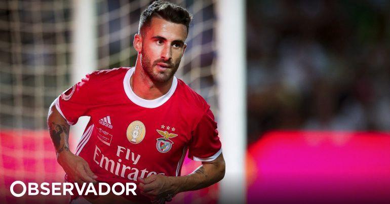 Rafa Confirmado Nos Convocados Do Benfica Vlachodimos E Gabriel Ficam De Fora In 2020 Mens Tops Mens Polo Polo Shirt