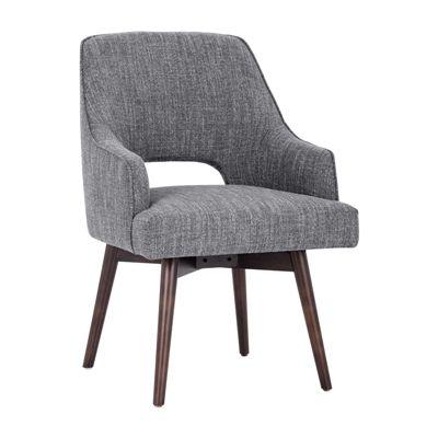 Sunpan Modern Home 10195 5West Newton Swivel Armchair