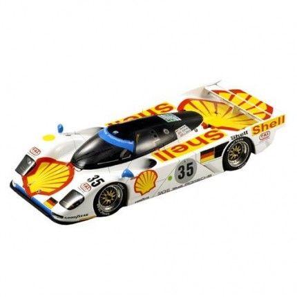 Spark Dauer Porsche 962 Le Mans 1994 #35