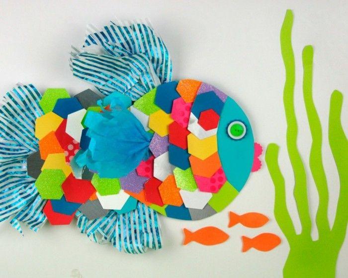 1001 Ideen Für Basteln Mit Kindern Spaß Für Groß Und