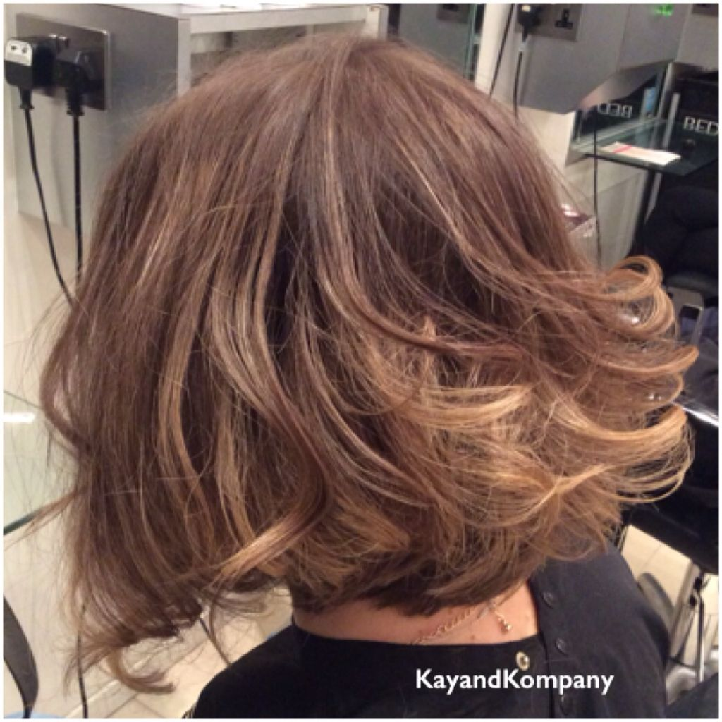 If Your hair don't look good  We don't look good!  #Hair by Elli @ #KayandKompany #organic #Salon #MuswellHill #N10 #hairdressers #beauty
