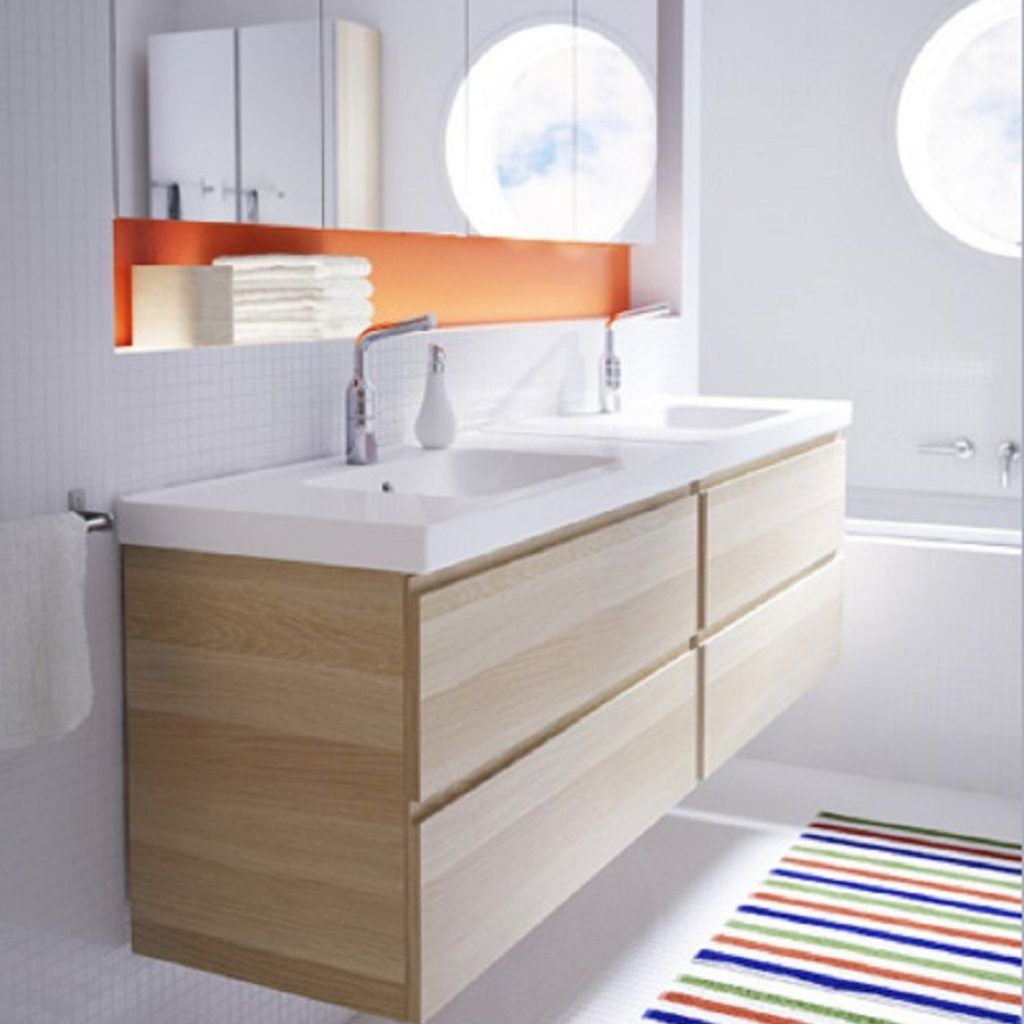 15++ Ikea bathroom vanity units inspirations
