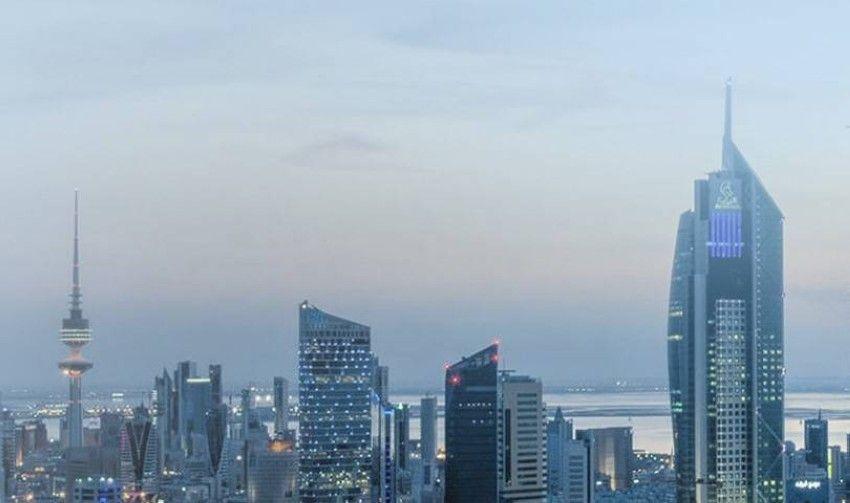 الكويت توقع عقدا مع شركة يونانية لتشغيل مرافق استيراد غاز مسال New York Skyline Skyline New York