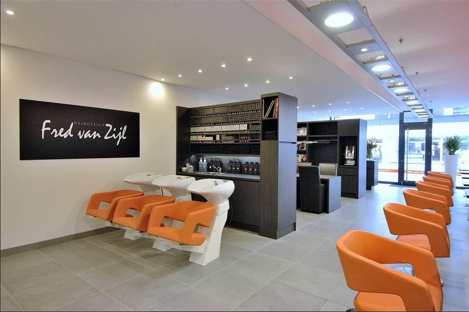 Design Furniture Salon Beauty Equipment Commercial Design Custom Cabinets Salon