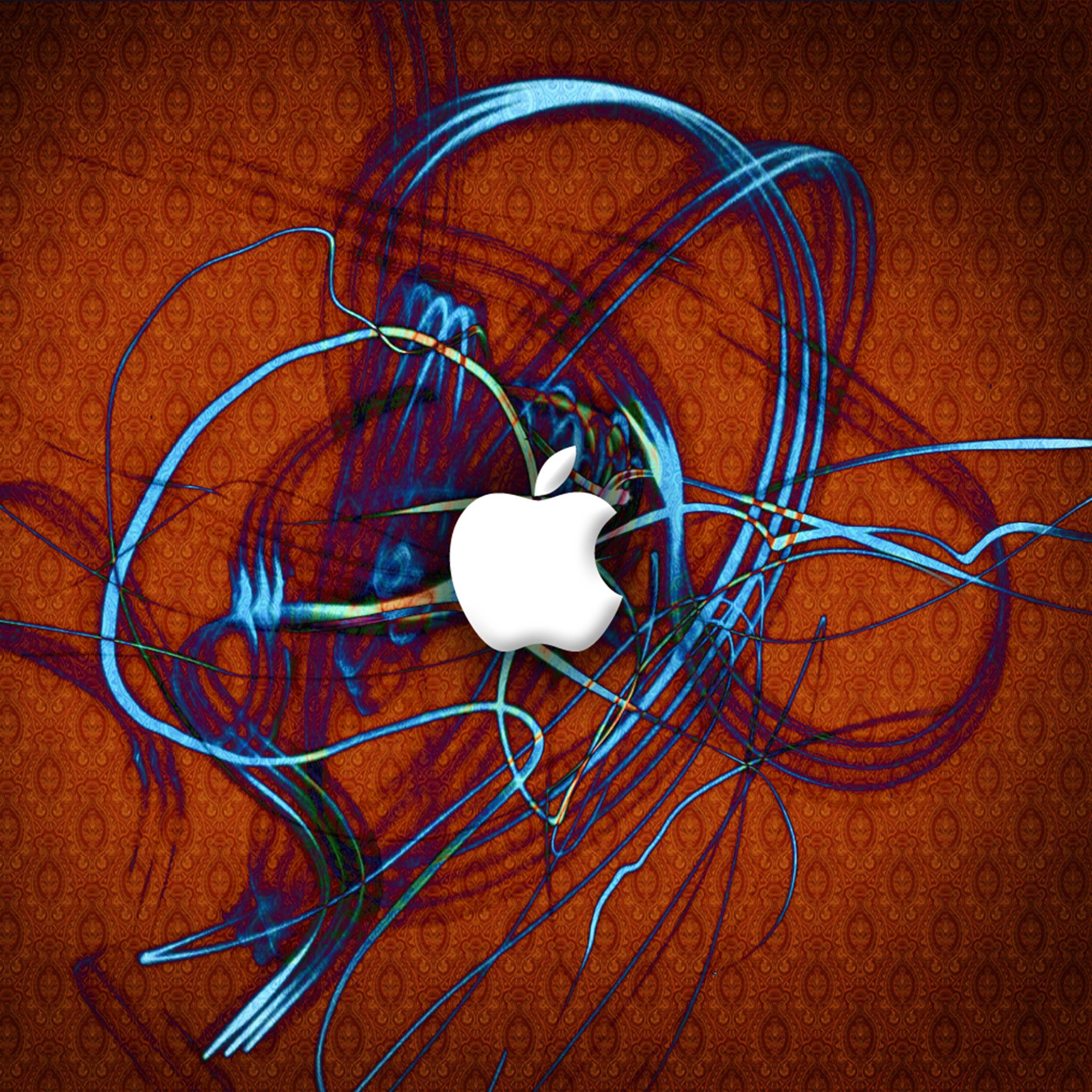 Apple Blue Ribbon Ipad Wallpaper Apple Ipad Wallpaper Apple Wallpaper Hd Ipad Wallpapers