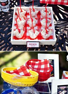 Summer BBQ party theme   Party Planning   Pinterest   Carnival ...