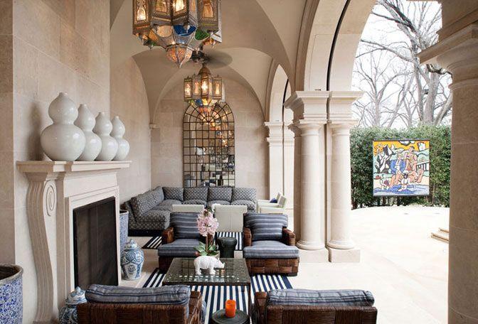 Kirsten Kelli Home Building Design Home Outdoor Living Space