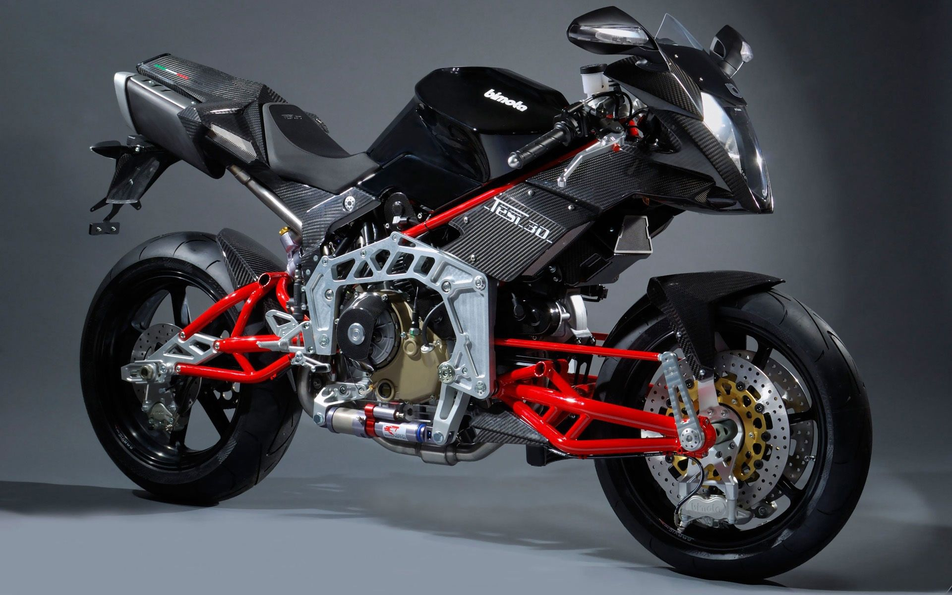 Bimota Tesi 3d Hd Wallpaper Bike Exif Motorcycle Wallpaper