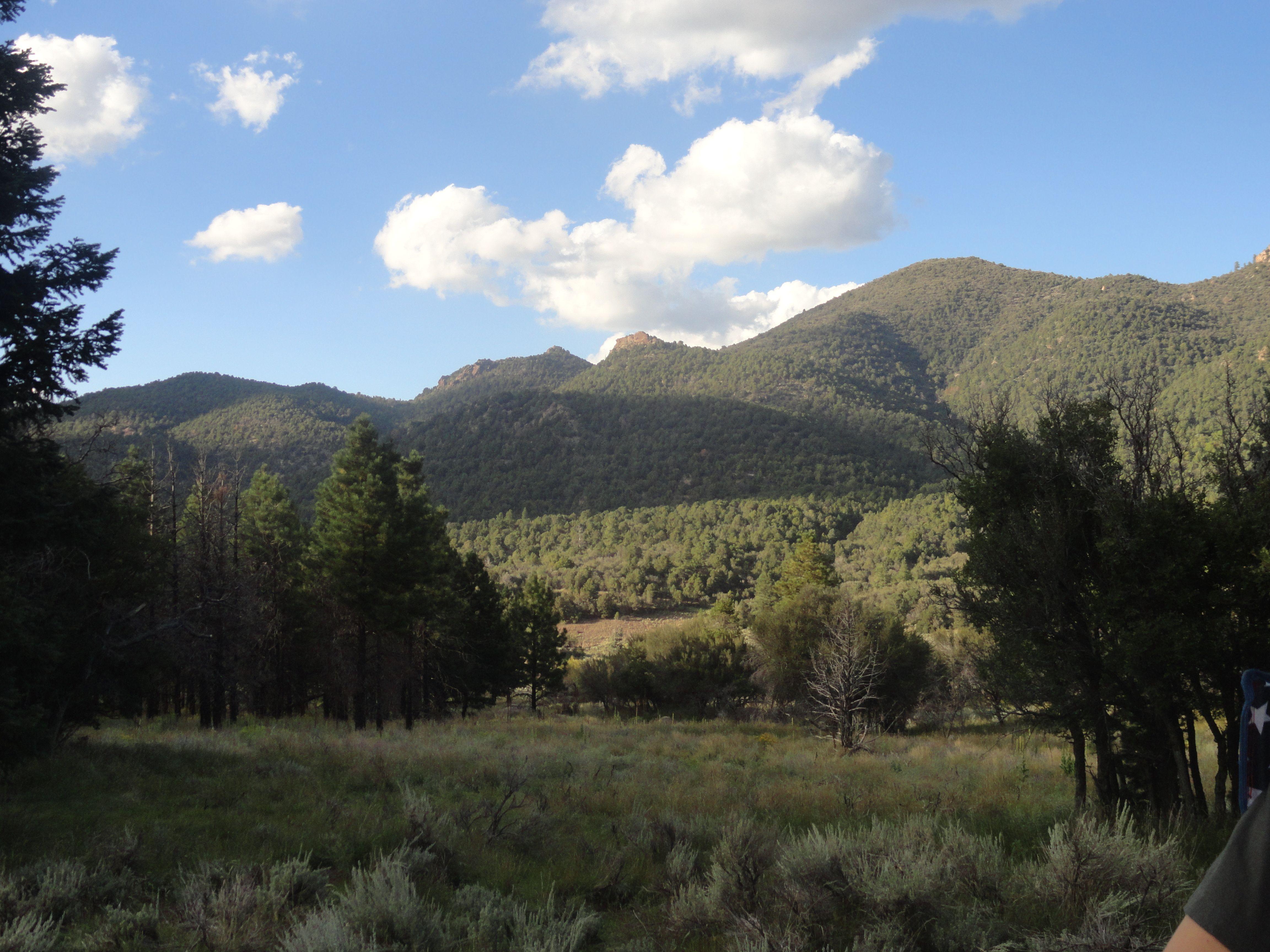 Pine Valley, Utah | Around the US | Pinterest