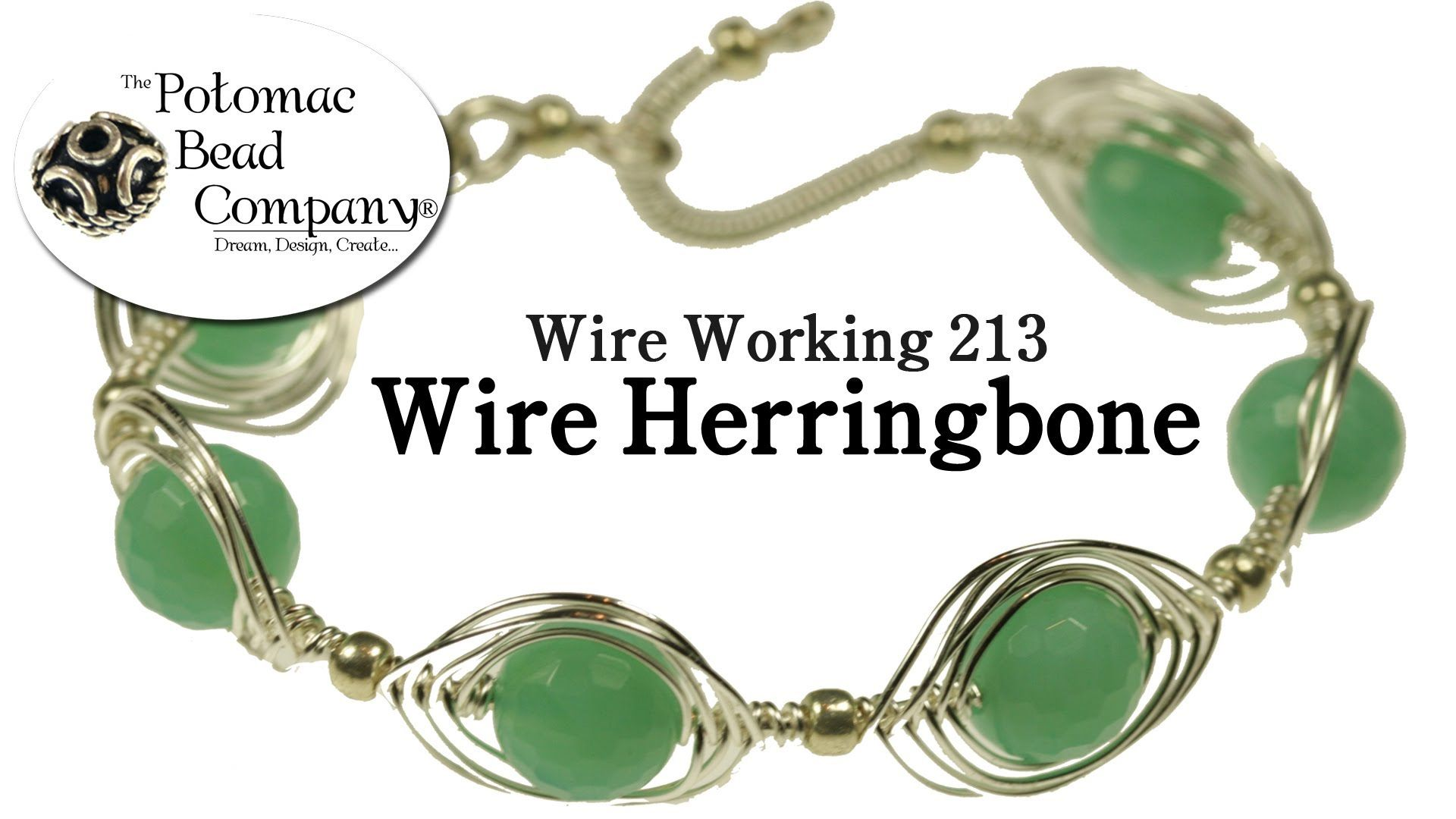Wire wire herringbone wire wrapped bracelets pinterest