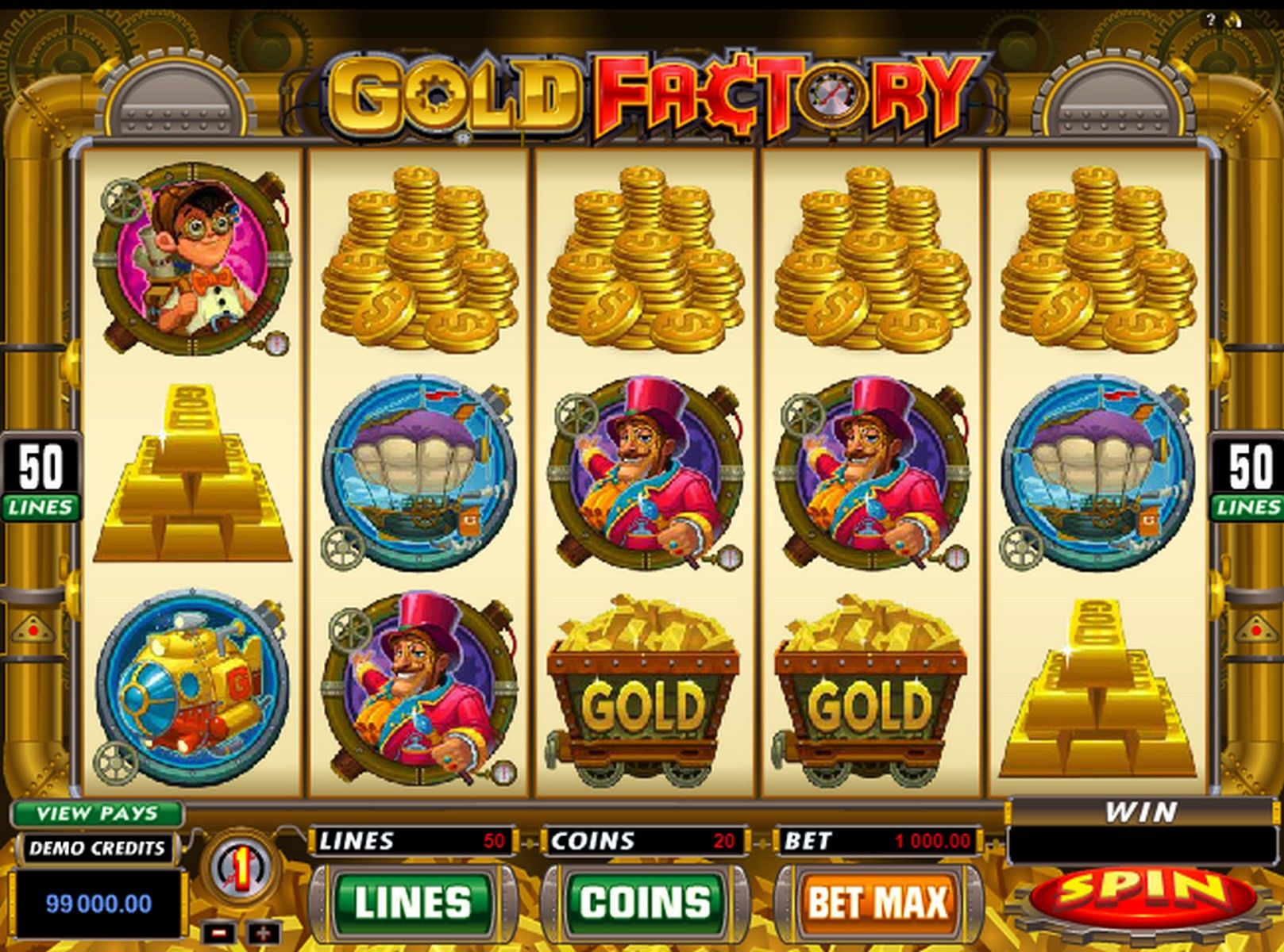 Play demo slot machines gold nugget casino mississippi