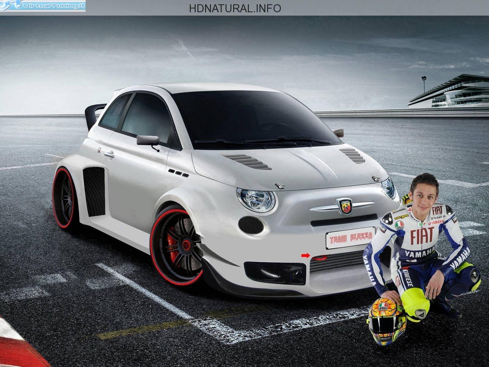 Fiat abarth tuner