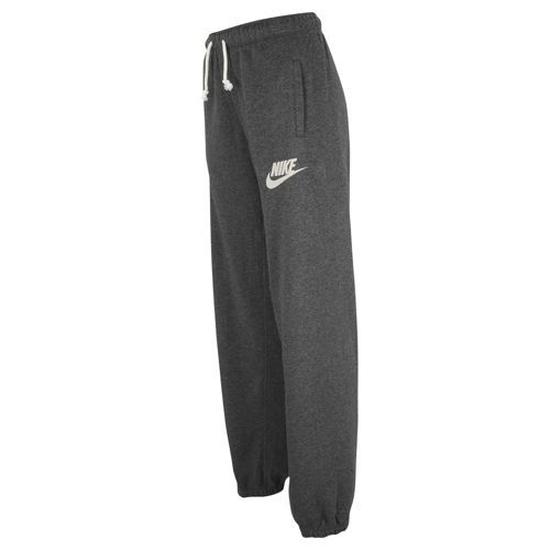 6651301d889f Nike Rally Loose Pant - Women s - Casual - Clothing - Charcoal Heather Sail