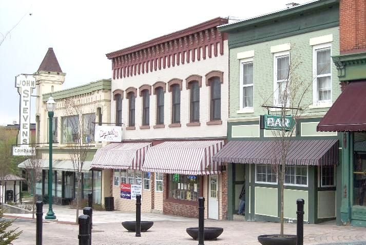 Tourism and growth highlight the State of the City of Auburn