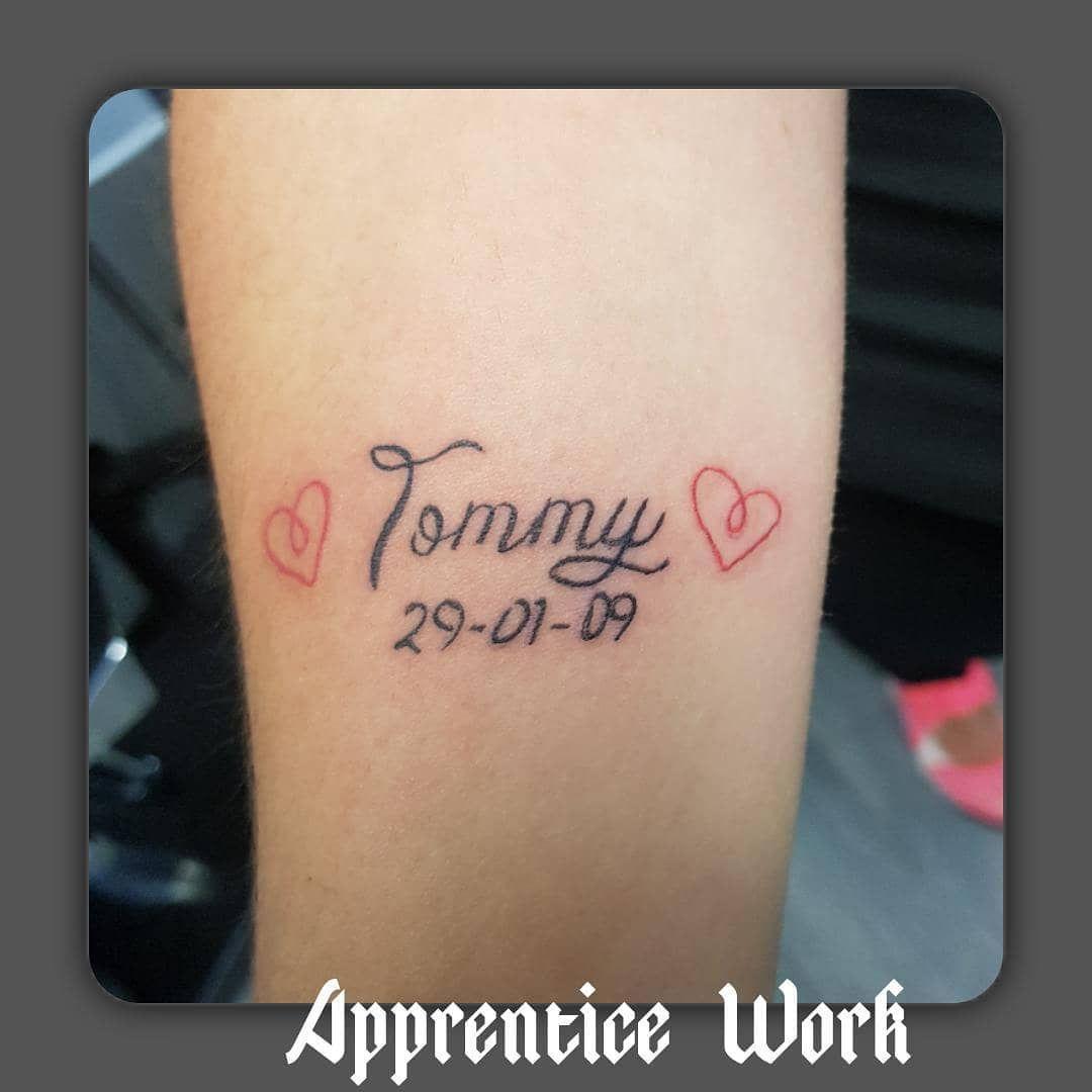 Work by Darren the apprentice #tattoo #tattoos #tattoolife #tattooartist #femalebikers #ladyartists #ladytattooer #southbirminghamtattoo #fun #tattooapprentice #apprentice #guyswithink #guyswithtattoos #girlswithink #girlswithtattoos