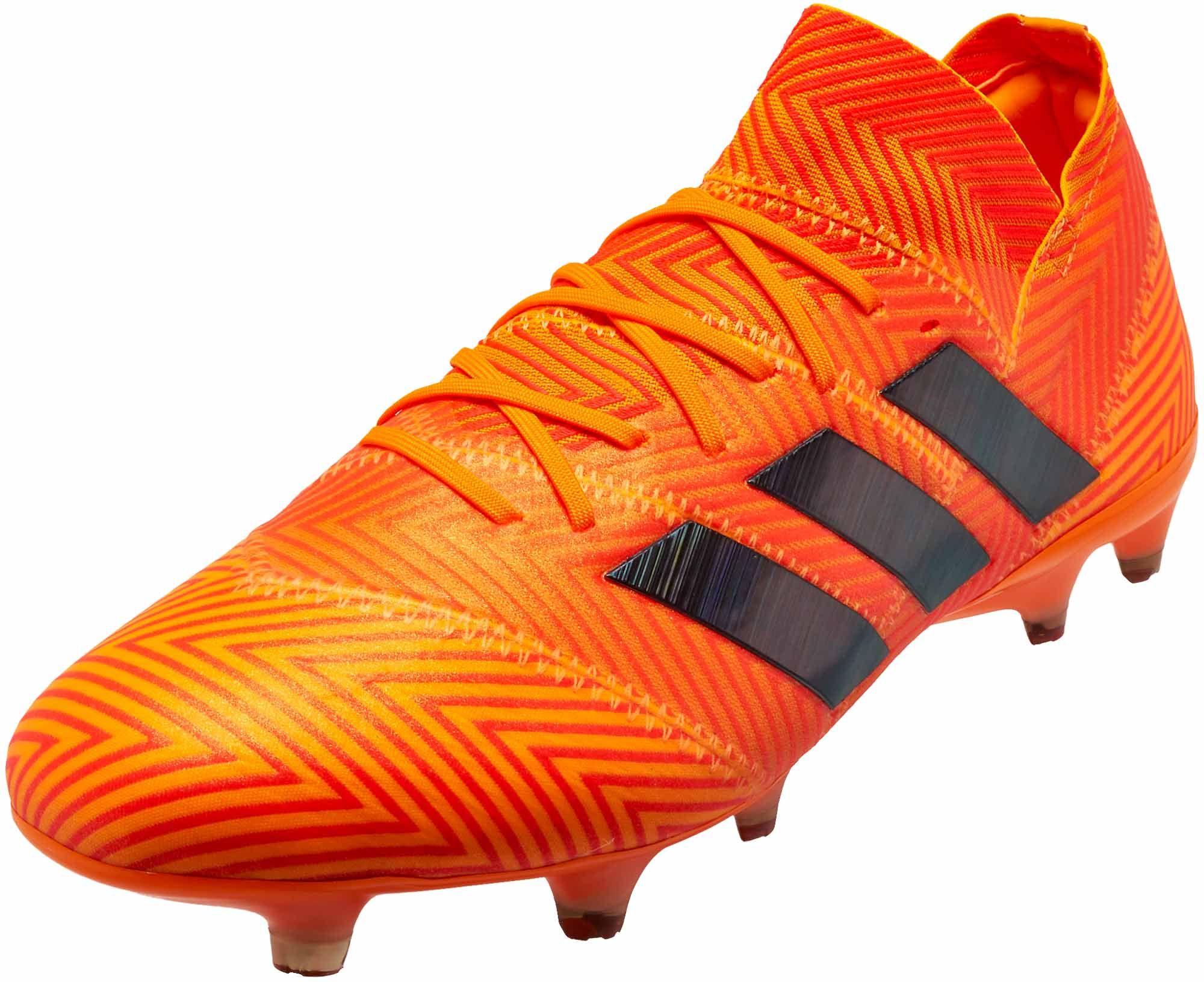 official photos 30e6a da37c Energy Mode pack adidas Nemeziz 18.1 Buy it from soccerpro.com today.