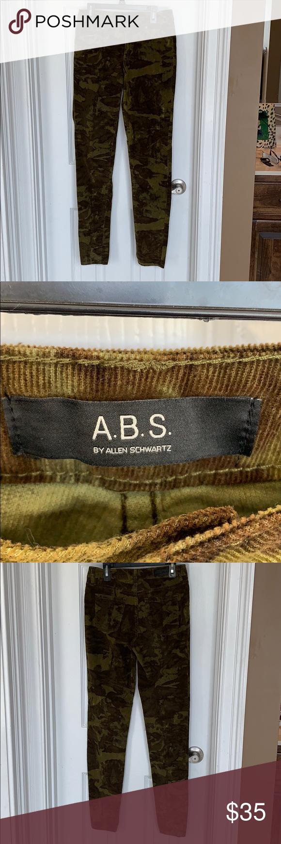 Abs by allen b schwartz A.b.s.
