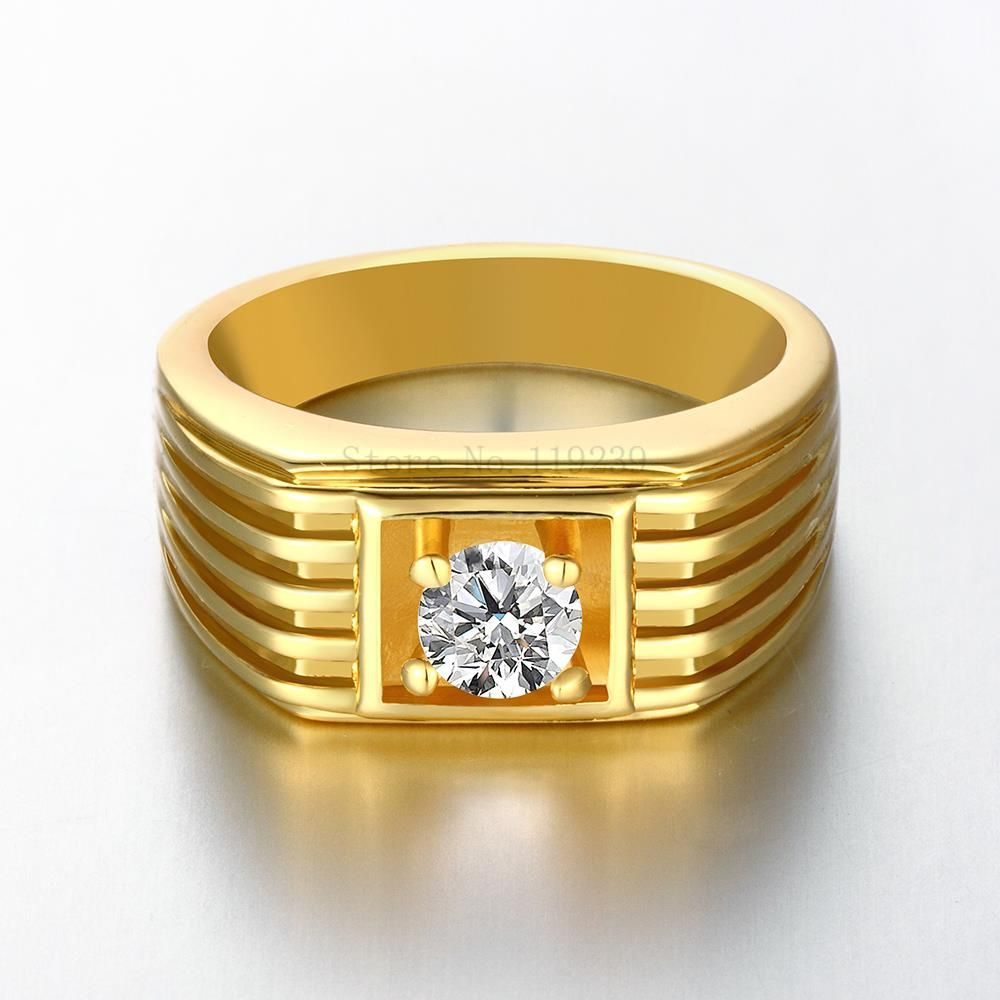 Gents Gold Ring Images Mens Ring Designs In Gold Gold Ring Design