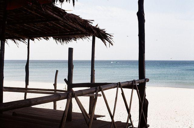 Gio Hai Beach