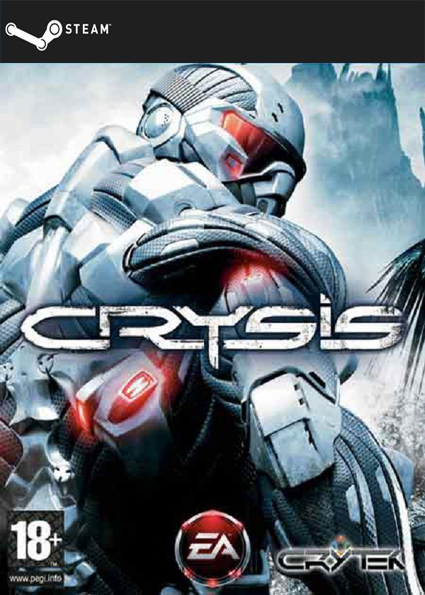 Crysis Steam Gift Digital Juegos Para Pc Gratis Descargar Juegos Para Pc Descarga Juegos