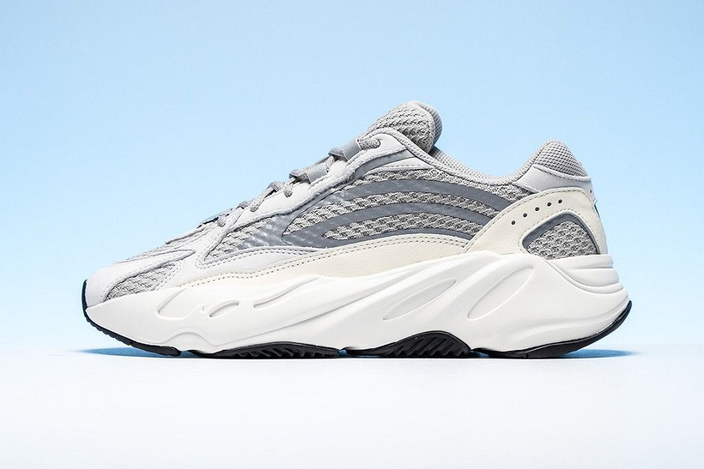 hot sale online 4d21c 3e32a A Closer Look at the adidas YEEZY BOOST 700 V2