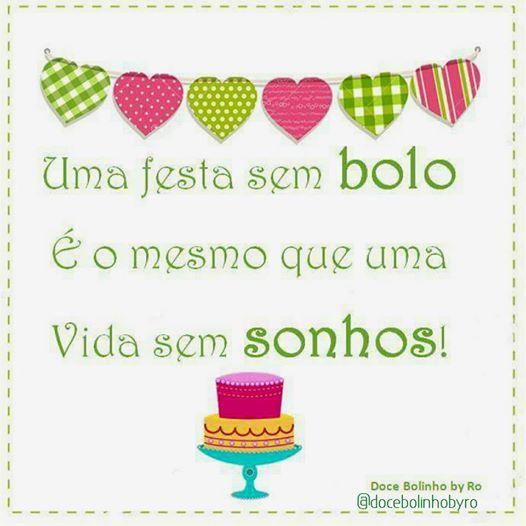 Doce Bolinho by Ro: Então...