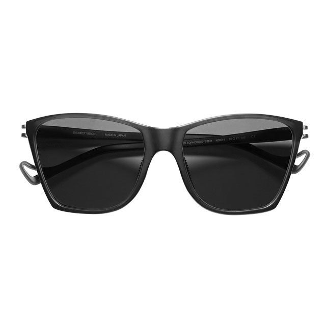 Sport Sunglasses That Look Good? Introducing District Vision\'s ...