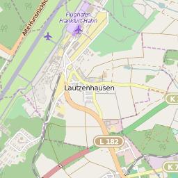 Am Flughafen Hahn parken 8 Tage parken schon ab 20