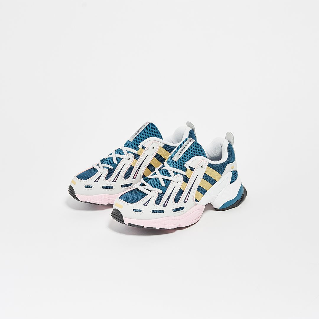 EQT Gazelle – the all new silhouette from adidas Originals