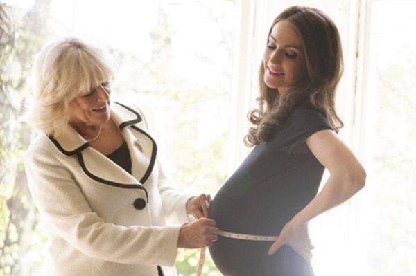 Kate Middleton BABY SHOWER | Ladbrokes Imagines Kate Middletonu0027s Baby Shower