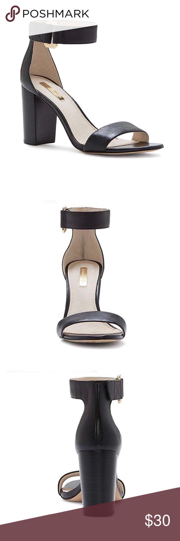 23c0adef92942 Louise et Cie Women's Kai Ankle Strap Sandal The Louise et Cie™ Kai ...