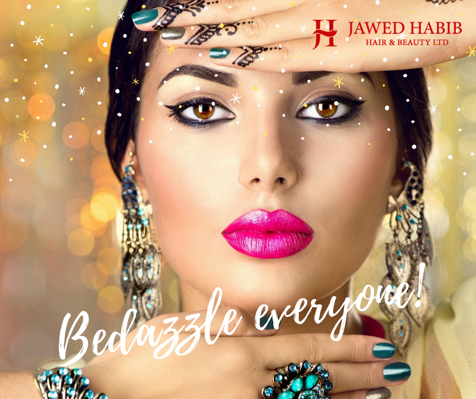 This Wedding Season Let Your Face And Tresses Impress Everyone