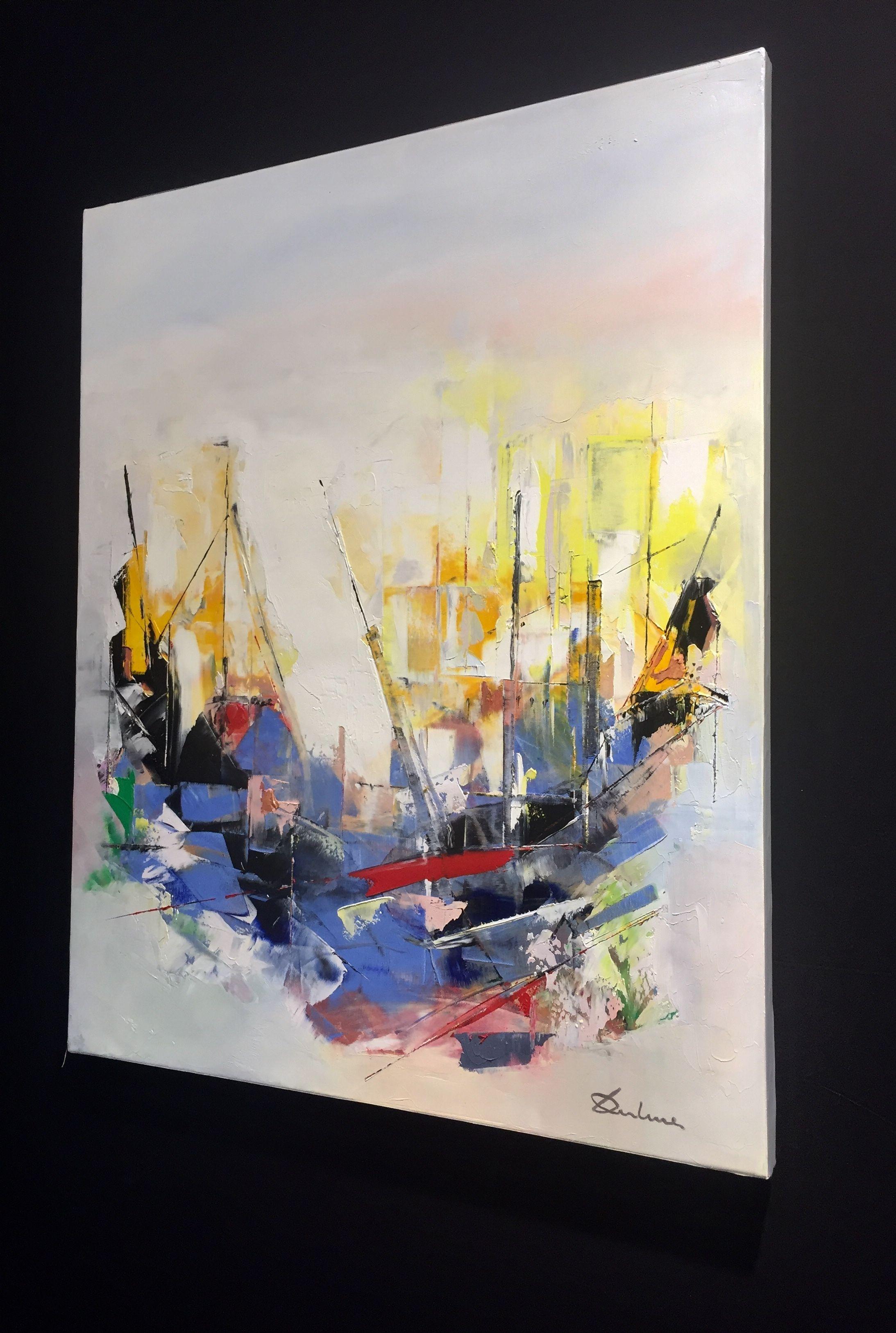 Carte postale   Art, Peinture contemporaine et Peinture