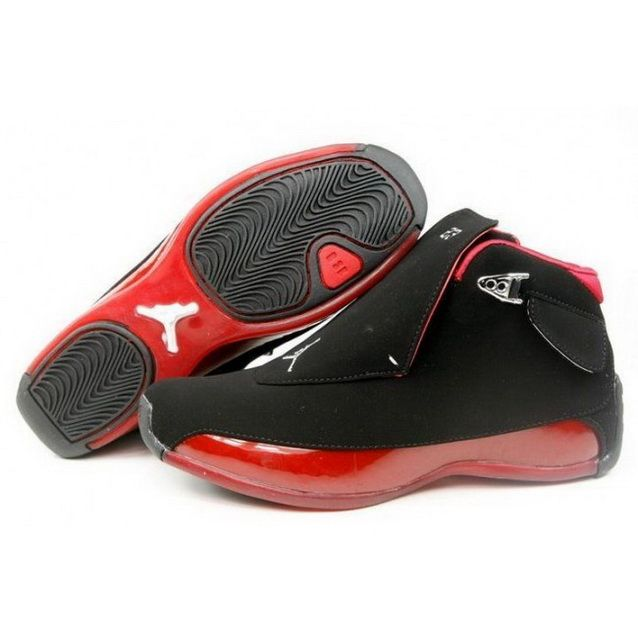 air jordan 18 men shoes